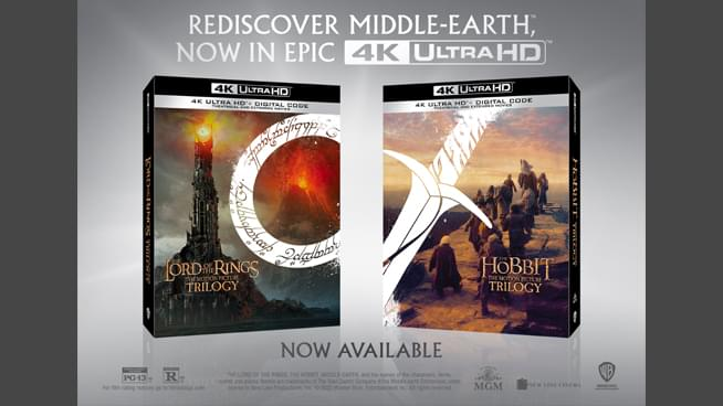 Freebie Friday – Middle-Earth Saga Digital Download