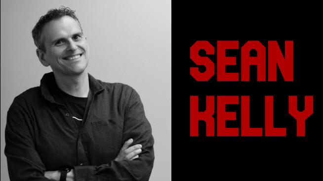 Sean Kelly Web Image