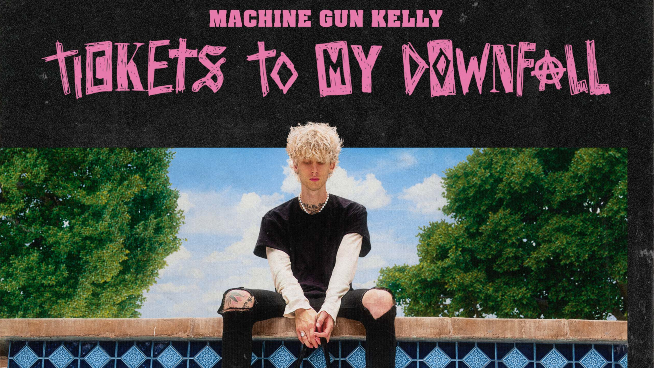 Machine Gun Kelly Will Be In KC!