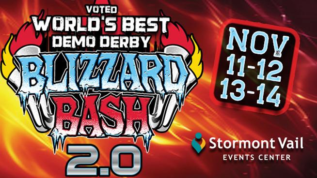 Blizzard Bash is Back This November!