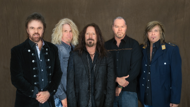 Catch .38 Special Perform at The Kansas State Fair