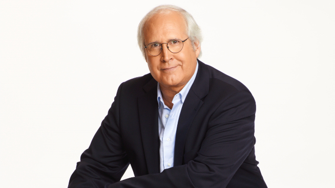 Chevy Chase Brings Christmas to TPAC – WIN TICKETS