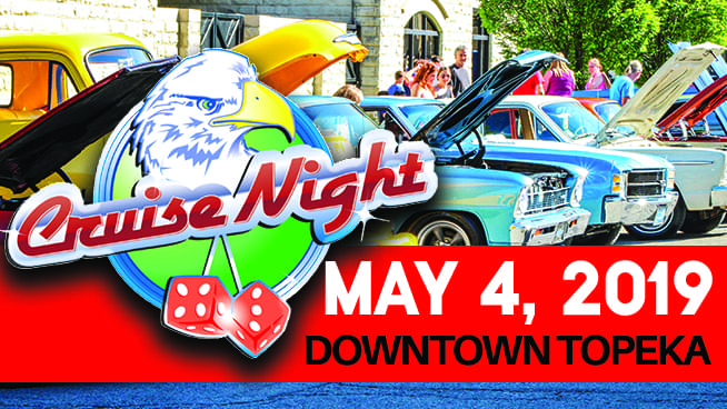 Cruise Night 2019 is Just Down The Road
