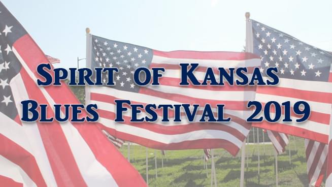 Spirit of Kansas 2019