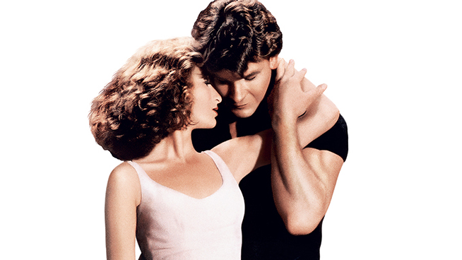 Win Tickets to the 30th Anniversary Showing of 'Dirty Dancing' at the Topeka Regal Hollywood
