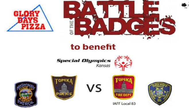 Topeka Police vs Topeka Fire: A Clash for Glory