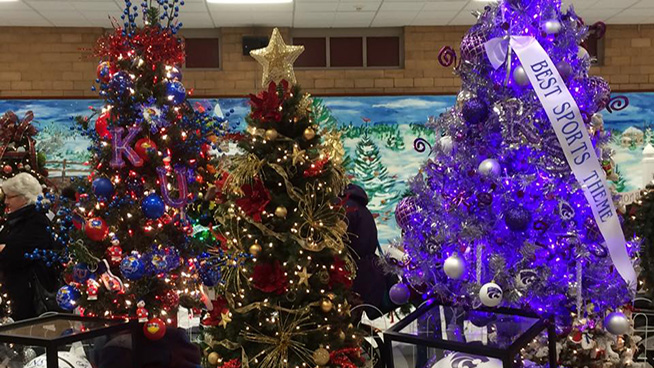 The 40th Annual SLI Festival of Trees is Right Around the Corner!