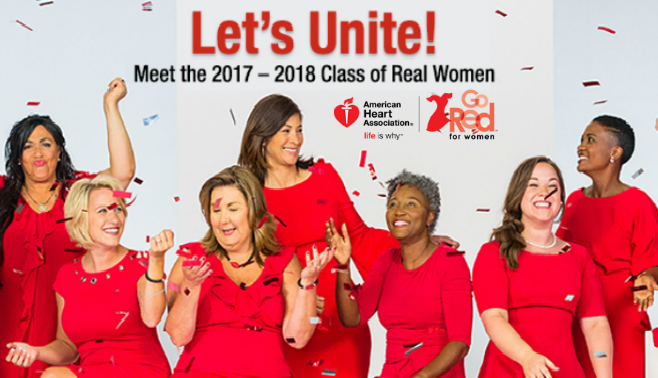 Go Red for Women – Topeka