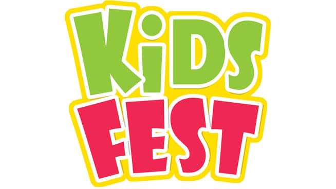 KidsFest is Almost Here!
