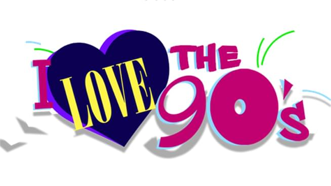I Love The 90s Tour is Coming to Topeka!