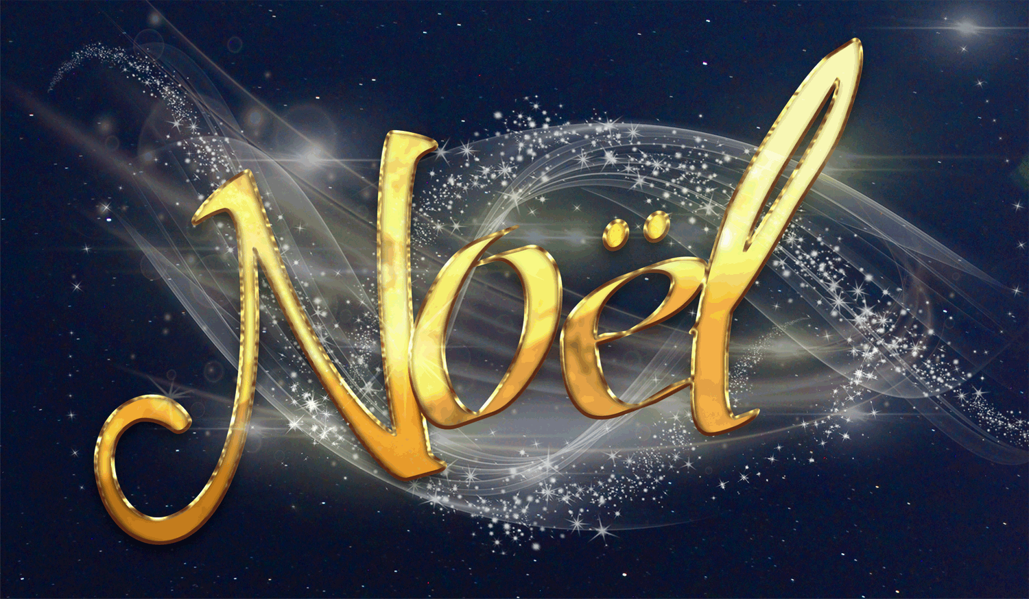 Noel: The Musical Brings Holiday Magic To Topeka