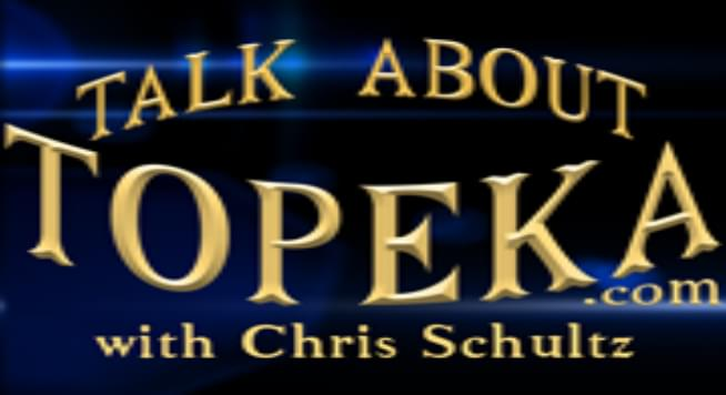 Topeka Treasure October 24th: Chris Schultz