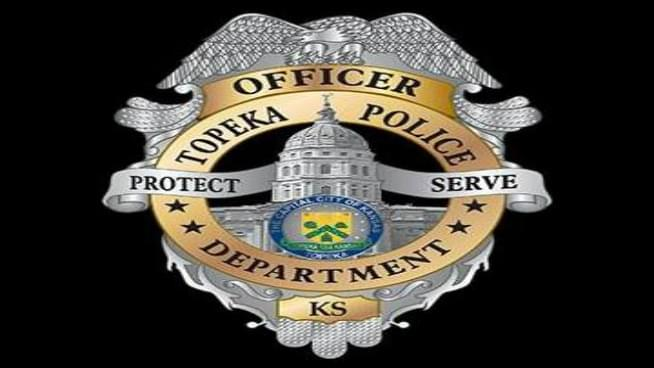Topeka Police Department Issues Warning For Drivers Labor Day Weekend