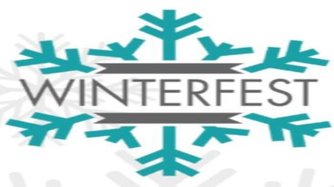 WinterFest Is Back In Downtown Topeka!