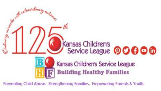 Topeka Treasures December 5th: Kansas Children's Service League