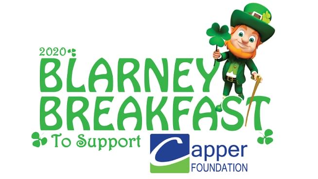 2020 Blarney Breakfast