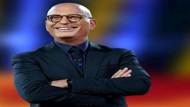 Howie Mandel Coming To Topeka!