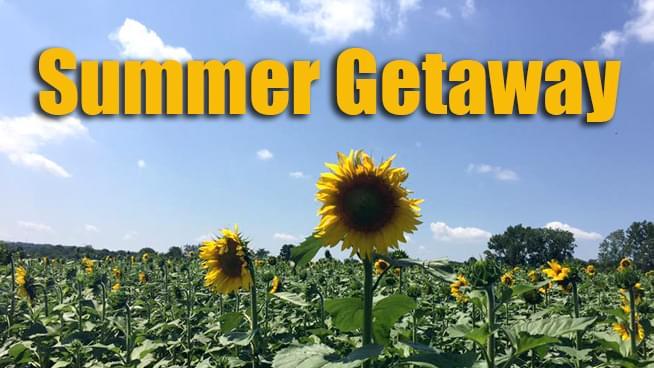 Summer Getaway Contest