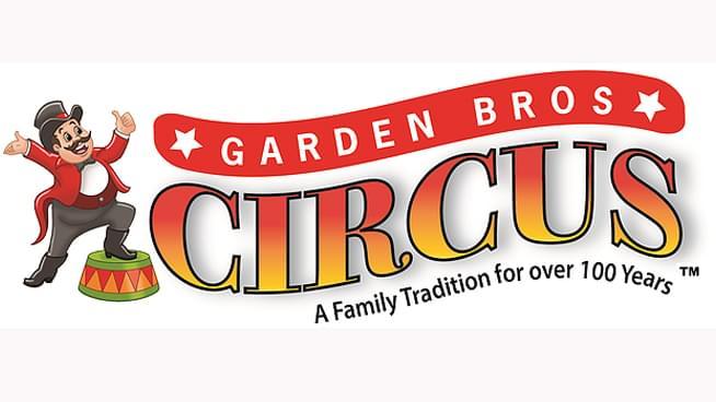 Garden Bros Circus 2019