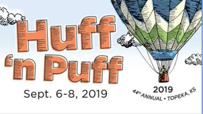 Huff 'n Puff Needs Your Help