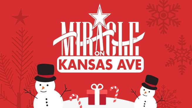 24th Annual Miracle on Kansas Avenue Parade