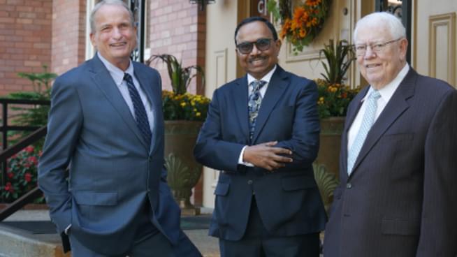 Junior Achievement Announces 2020 Topeka Business Hall Of Fame Laureates