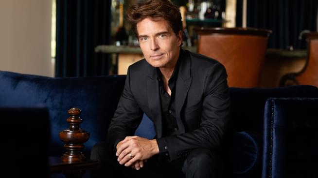 Richard Marx at The Stiefel Theater