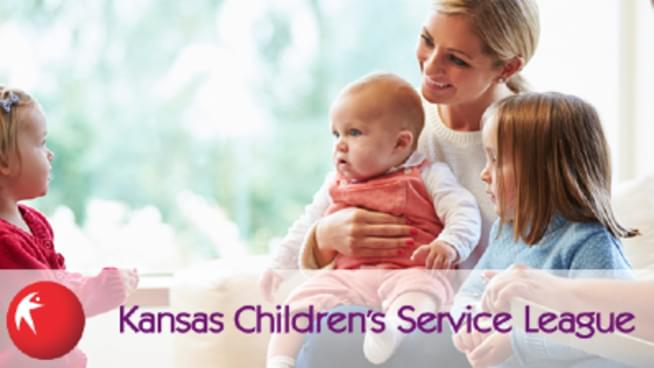 Adopt Kansas Kids Kicks off National Adoption Month