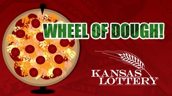 Wheel of Dough – Kansas Lottery