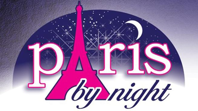 American Cancer Society's Paris By Night Event!