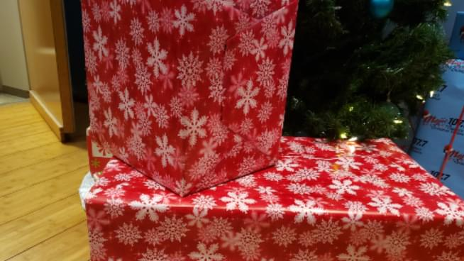 Sooo, Is Most Gift Wrapping Recyclable?