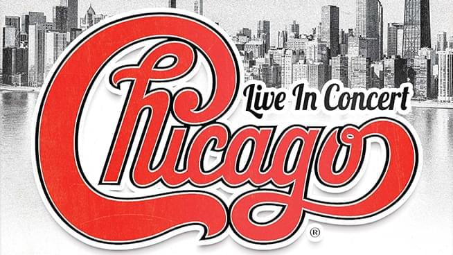 Chicago at TPAC {New Date}