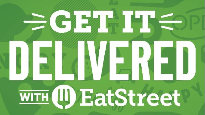 Text to win $20 to EatStreet