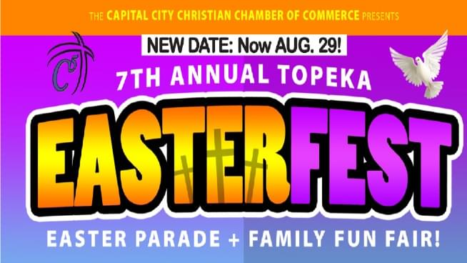 7th Annual Easterfest