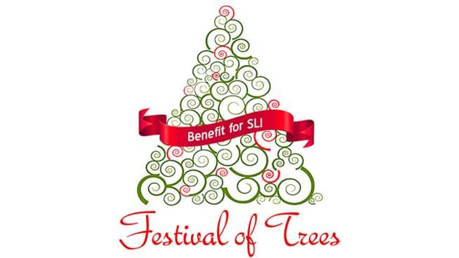 SLI – Festival of Trees