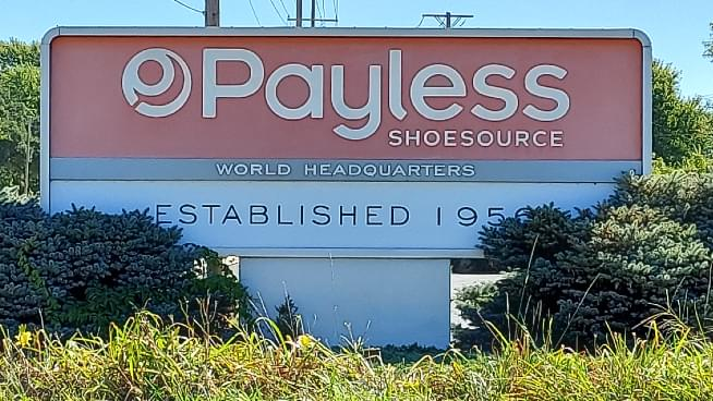 A National Shoe Store Company Based In Topeka Is Coming Back