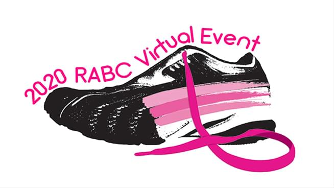 Race Against Breast Cancer – Virtual Event