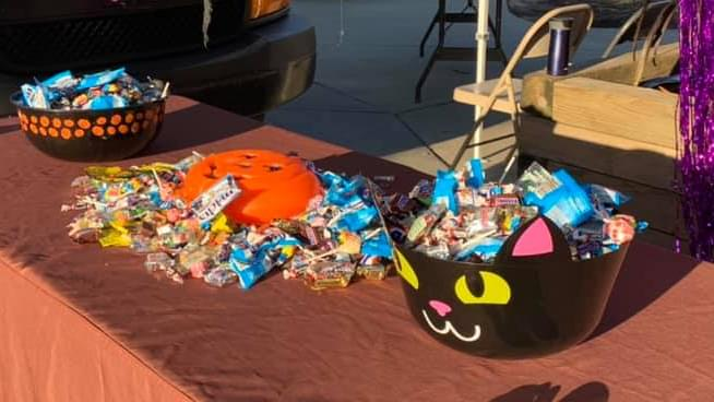25% Of People Still Plan To Trick-Or-Treat This Year