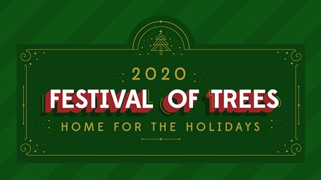 SLI's Festival of Trees – Virtual Event
