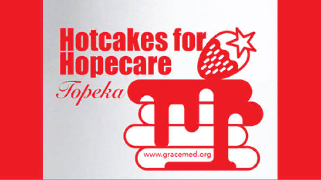 Hotcakes For Hopecare Topeka