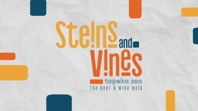 Topeka Zoo – Steins and Vines