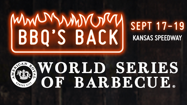 Win Tickets To the World Series of BBQ with The Majic Morning Show