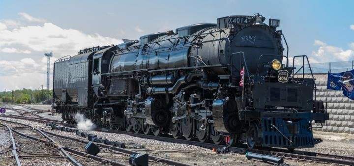 The Big Boy 2021 Tour Returns To Topeka