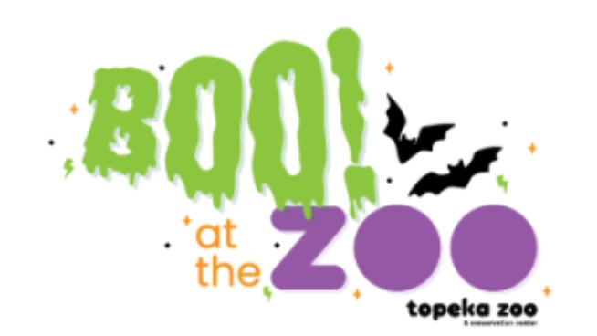 Boo At The Zoo is Coming To Topeka Zoo