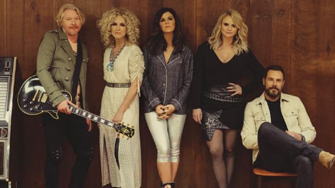 Live Like Hippies with Miranda Lambert at the Sprint Center!
