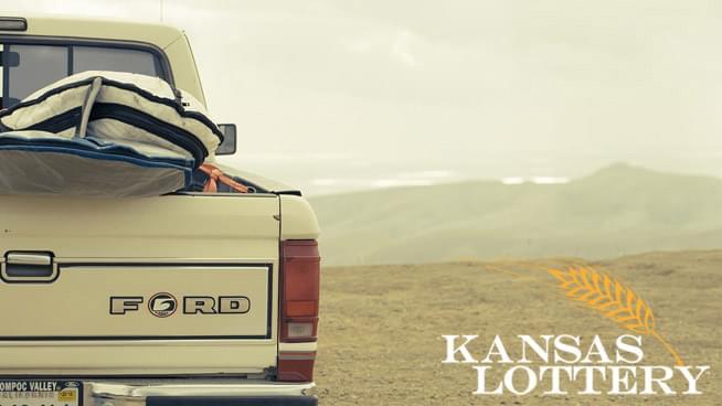 Kansas Trucks & Bucks YEAH!