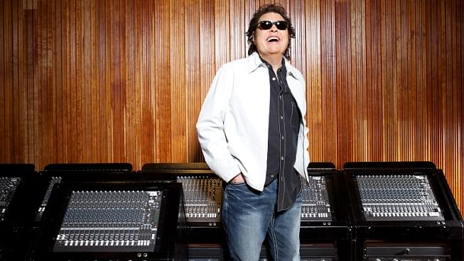 Country Music Legend Ronnie Milsap To Perform At Prairie Band Casino