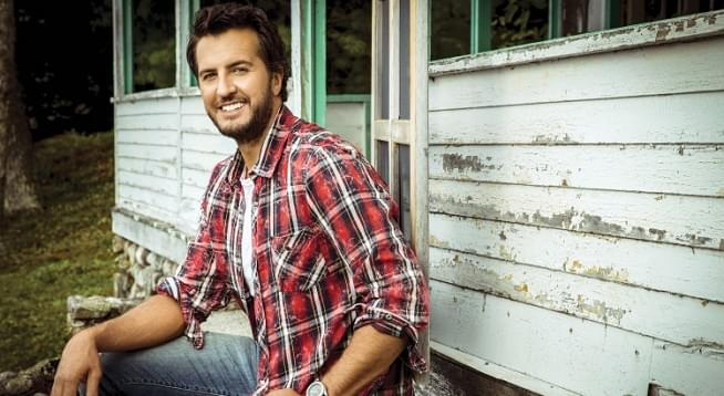 Luke Bryan Has Announced Dates For His Farm Tour 2019
