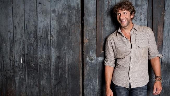 Billy Currington and Lauren Alaina Concerts Announced For Kansas State Fair 2019