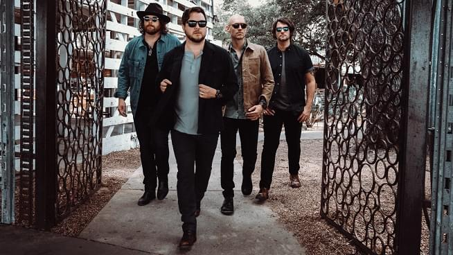 Eli Young Band will headline Cornstock Music Festival 2019
